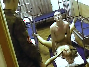 Whore in russian army.